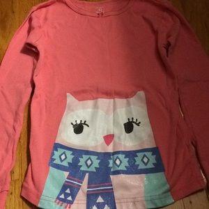 Kohl's Carter's toddler size 10 shirt